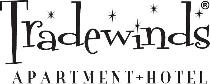 Tradewinds Apartment Hotel Logo
